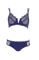 Picture for category Half quarter cup bra