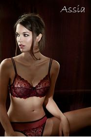Picture of Passion Lingerie
