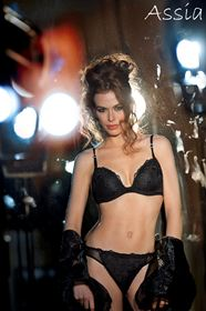 Picture of Diva Deep plunge Bra