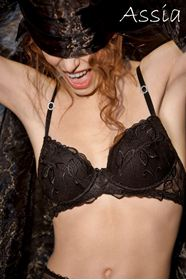 Picture of Diva Push Up Bra