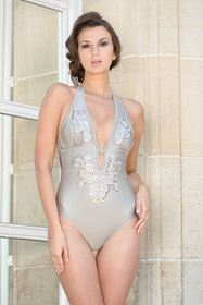 Picture of Place Vendome one piece swimwear