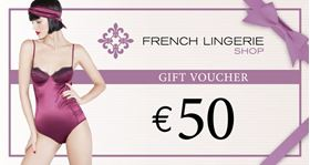 Picture of Gift Card 50 Euros