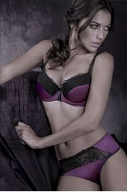 Imagen de Courtisane Push up bra