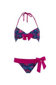 Picture of   'Suzanne' half quarter cup and bikini swimwear