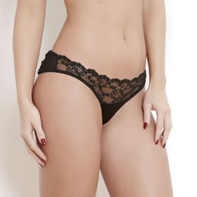 Picture of Sophia Black Briefs