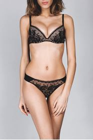 Picture of Push Up  Bra Baisers de Paris